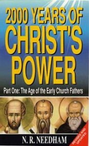 2000 Years Of Christ's Power : Part One