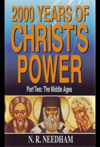 2000 Years Of Christ's Powers : Part Two