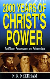 2000 Years Of Christ's Power : Part Three