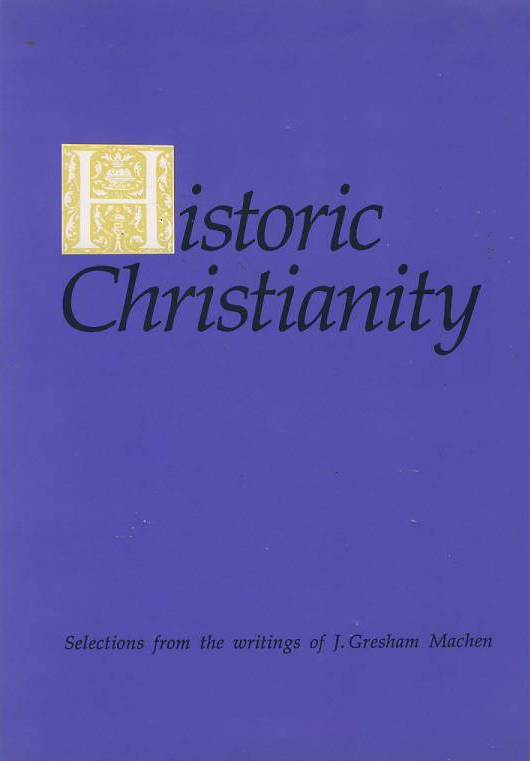 Historic Christianity