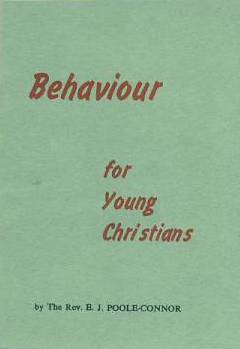 Behaviour for Young Christians