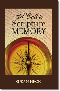 A call to scripture memory