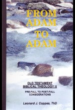 From adam to adam