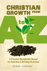 Christian Growth from A to Z