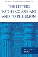 Pillar NT Commentary: Letters to the Colossians and to Philemon