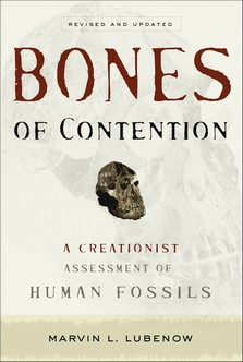 Bones of Contention (updated and revised)