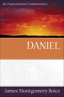 An Expositional Commentary: Daniel
