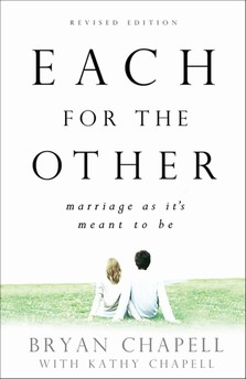 Each for the Other (revised ed.)