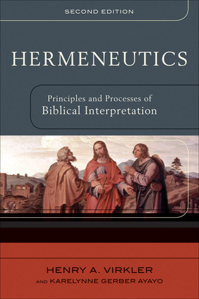 Hermeneutics (2nd ed.)