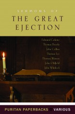 Puritan Paperbacks: Sermons of the Great Ejection