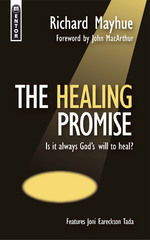 The Healing Promise