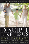 Disciple Like Jesus