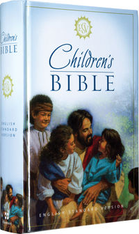 The ESV Children's Bible (Hardcover)