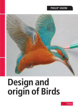 The design and the origin of birds