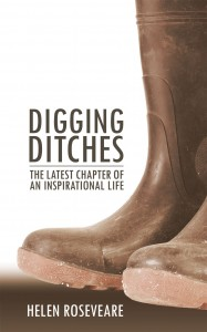 Digging Ditches: The Latest Chapter Of An Inspirational Life