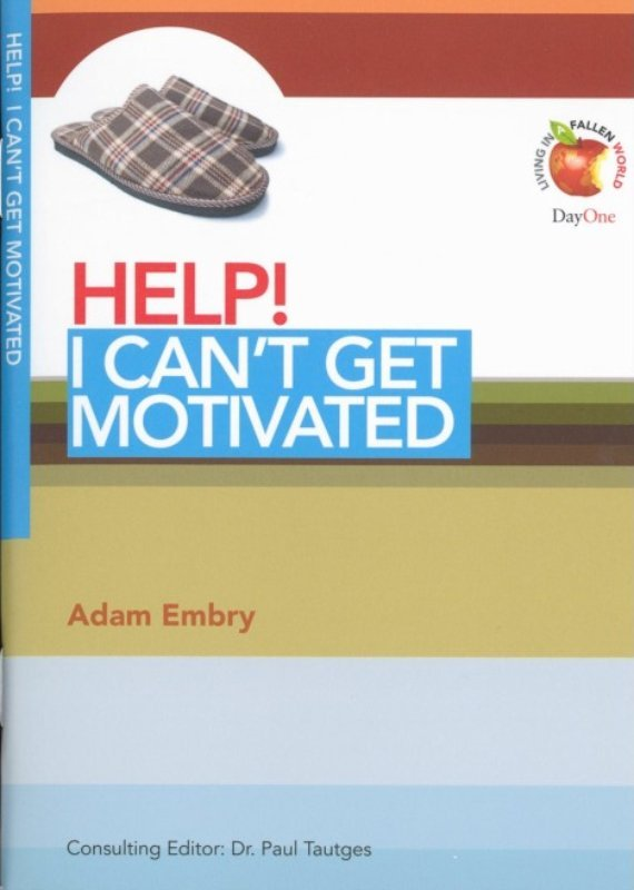 Help! I Can't Get Motivated