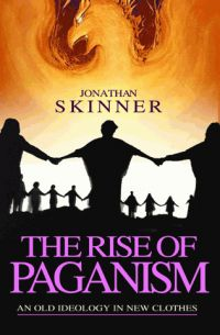 The Rise of Paganism