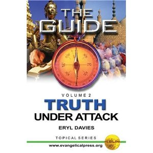 The Guide: Truth Under Attack Vol. 2