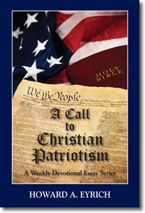 A Call to Christian Patriotism