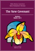 Bible History Catechism NT: The New Covenant (Snr 2 of 2)