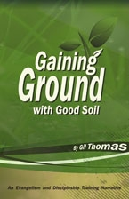 Gaining Ground with Good Soil