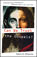 Can we trust the gospel?