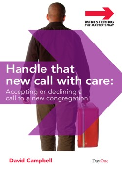 Handle that New Call with Care