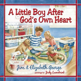 A Little Boy After God's Own Heart
