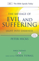 BST: The Message of Evil and Suffering