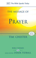 BST: The Message of Prayer