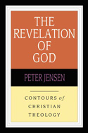 Contours of Christian Theology: The Revelation of God