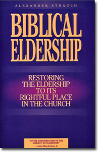 Biblical Eldership (booklet)