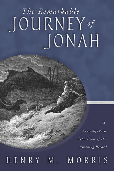 A Remarkable Journey of Jonah
