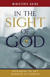 In the Sight of God: Minister's Guide