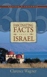 365 Fasinating Facts about Israel
