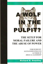 A Wolf in the Pulpit?