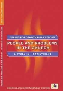 Geared For Growth Bible Studies