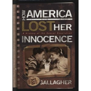 How America Lost Her Innocence
