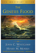 The Genesis Flood (50th Anniversary Ed.)