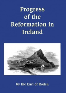 Progress Of The Reformation In Ireland