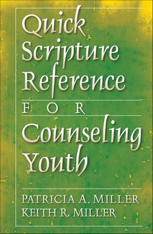 Quick Scripture Reference for Counselling Youth