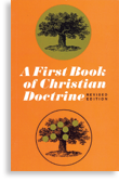 A First Book of Christian Doctrine
