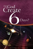 Did God Create in 6 Days?