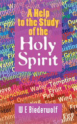 A Help to the Study of the Holy Spirit